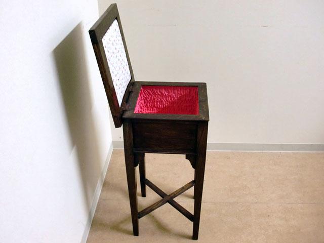 画像4: ソーイング テーブル