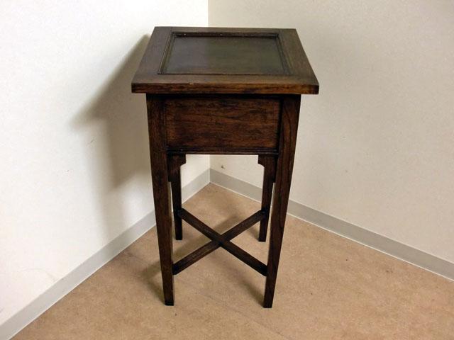 画像1: ソーイング テーブル