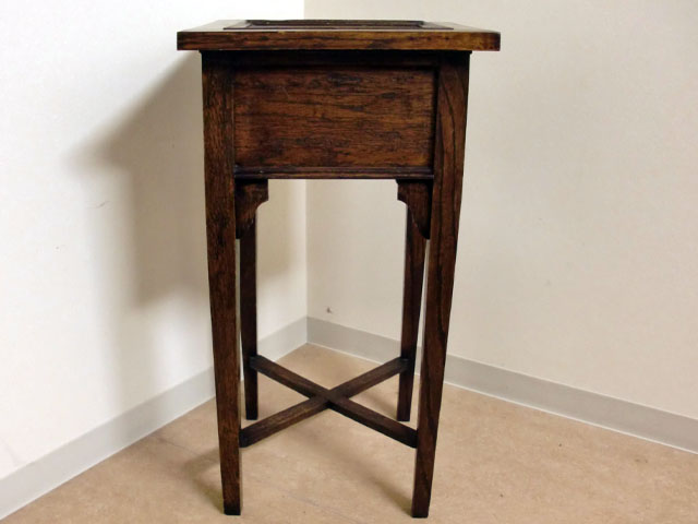 画像2: ソーイング テーブル
