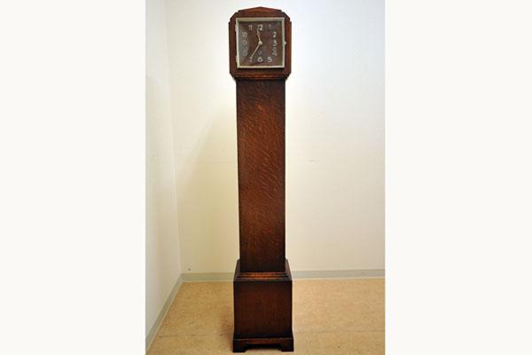 画像1: 柱時計