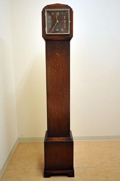 画像2: 柱時計