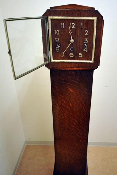 画像5: 柱時計