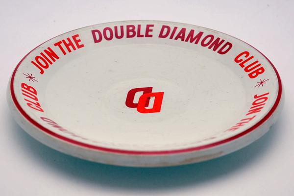 画像1: 灰皿 (Join the Double Diamond Club)