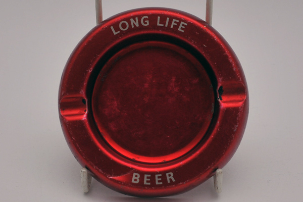画像2: 灰皿 (Long Life Beer)