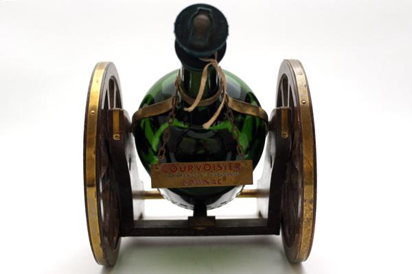 画像1: キャノンボール型ボトルホルダー