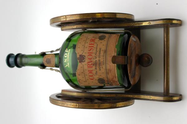 画像5: キャノンボール型ボトルホルダー
