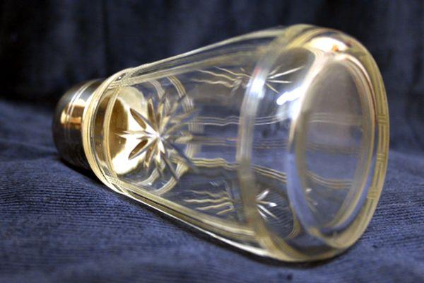 画像3: シルバー&クリスタル 容器