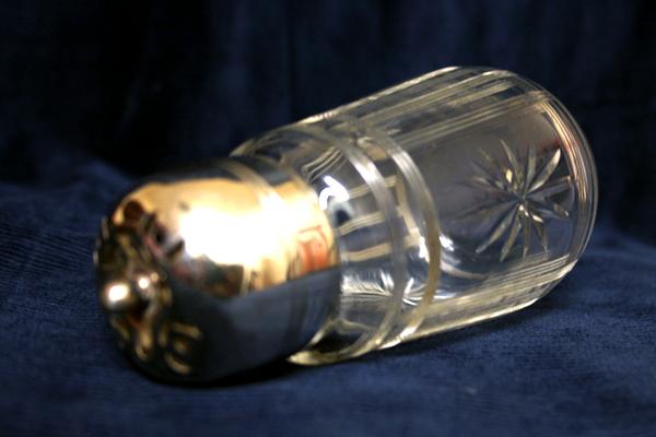 画像4: シルバー&クリスタル 容器