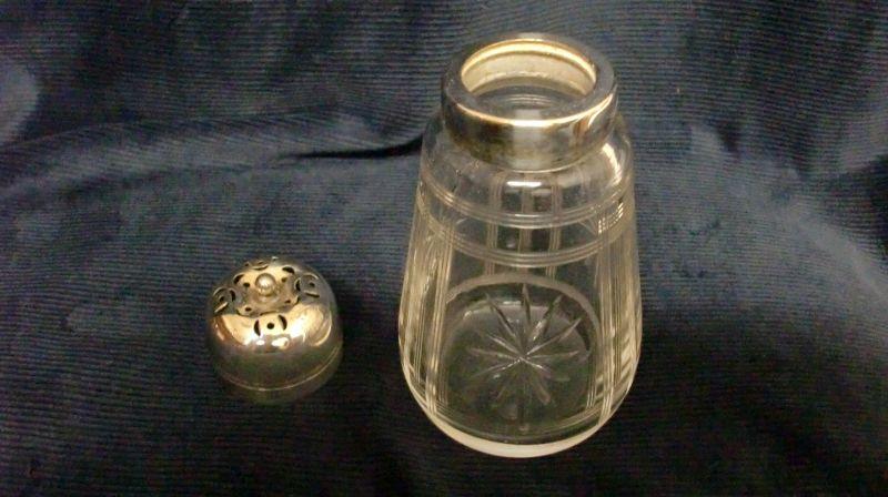 画像5: シルバー&クリスタル 容器