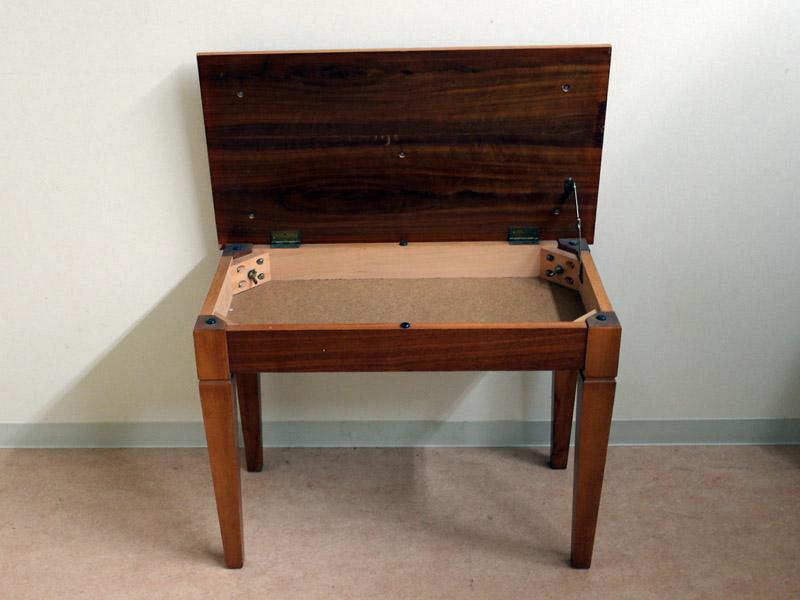 画像5: ピアノ スツール