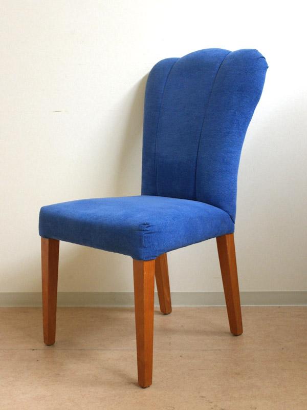 画像2: ダイニング チェア Upholstered Dining Chair