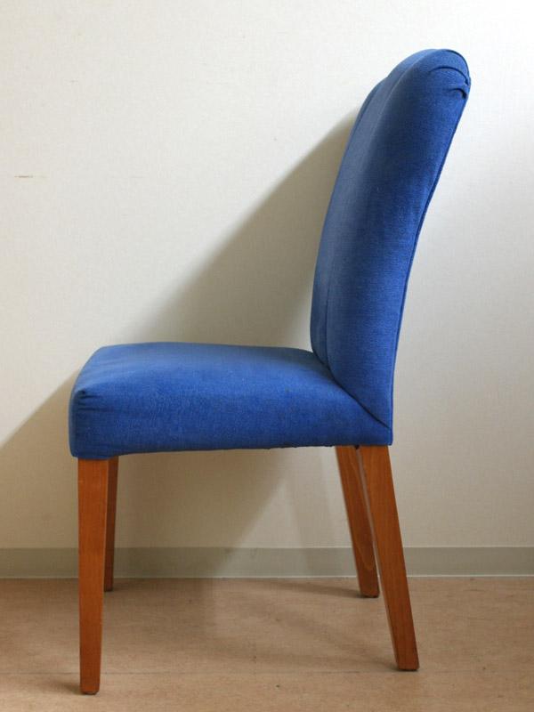 画像3: ダイニング チェア Upholstered Dining Chair