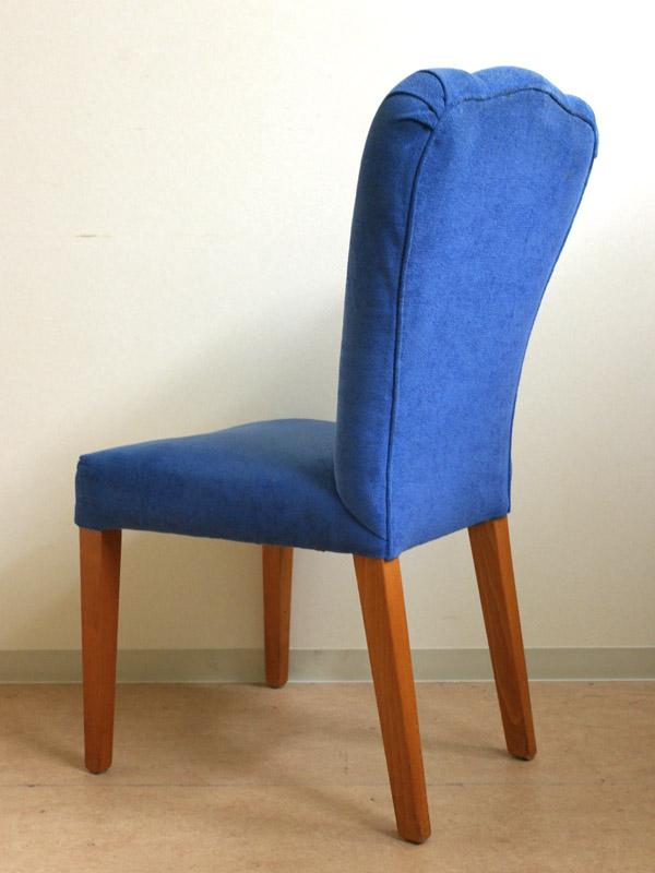画像4: ダイニング チェア Upholstered Dining Chair
