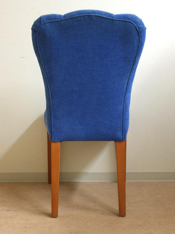 画像5: ダイニング チェア Upholstered Dining Chair