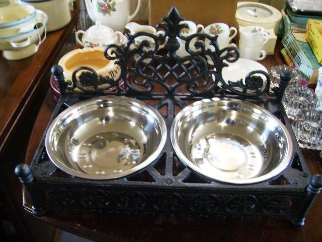 画像4: 犬の餌入れ・水入れ