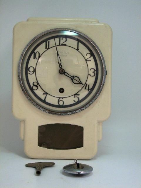 画像2: Smith 掛時計