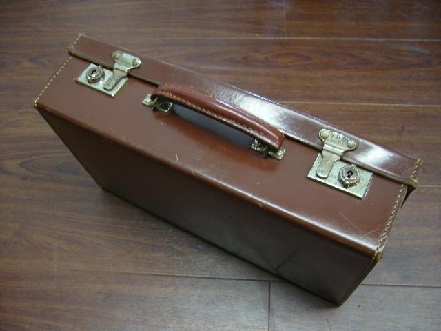 画像1: トランクケース(小)