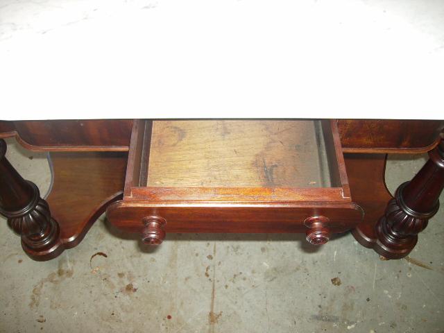 画像2: ホールテーブル