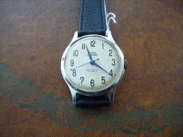 画像2: Smith 腕時計