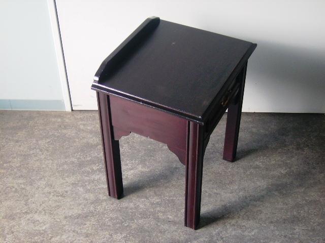 画像4: ベッドサイドテーブル